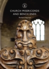 Church Misericords and Bench Ends - eBook