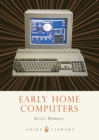 Early Home Computers - Book
