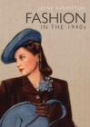 Fashion in the 1940s - Book