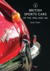British Sports Cars of the 1950s and '60s - Book