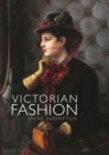 Victorian Fashion - Book