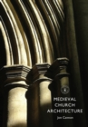 Medieval Church Architecture - eBook
