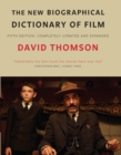 The New Biographical Dictionary Of Film 5Th Ed - eBook