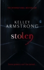 Stolen : Book 2 in the Women of the Otherworld Series - eBook