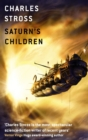 Saturn's Children - eBook