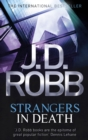 Strangers In Death : 26 - eBook