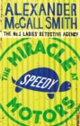 The Miracle at Speedy Motors - eBook