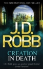 Creation In Death : 25 - eBook