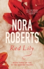 Red Lily : Number 3 in series - eBook