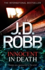 Innocent In Death : 24 - eBook