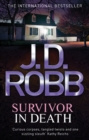 Survivor In Death : 20 - eBook