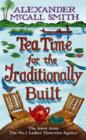 Tea Time For The Traditionally Built - eBook