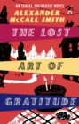 The Lost Art of Gratitude - eBook