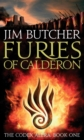 Furies Of Calderon : The Codex Alera: Book One - eBook