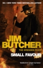 Small Favour : The Dresden Files, Book Ten - eBook