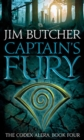 Captain's Fury : The Codex Alera: Book Four - eBook