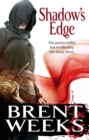 Shadow's Edge : Book 2 of the Night Angel - eBook