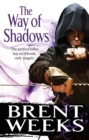 The Way of Shadows : Book 1 of the Night Angel - eBook