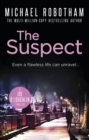 The Suspect - eBook