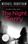 The Night Ferry - eBook