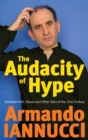 The Audacity Of Hype : Bewilderment, sleaze and other tales of the 21st century - eBook