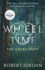 The Great Hunt : Book 2 of the Wheel of Time - eBook