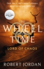 Lord Of Chaos : Book 6 of the Wheel of Time - eBook