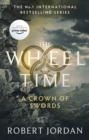 A Crown Of Swords : Book 7 of the Wheel of Time - eBook