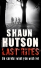 Last Rites - eBook