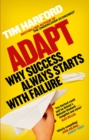 Adapt : Why Success Always Starts with Failure - eBook