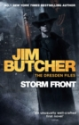Storm Front : The Dresden Files, Book One - eBook