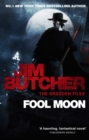 Fool Moon : The Dresden Files, Book Two - eBook