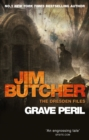 Grave Peril : The Dresden Files, Book Three - eBook
