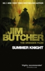 Summer Knight : The Dresden Files, Book Four - eBook