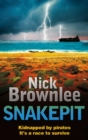Snakepit : Number 4 in series - eBook