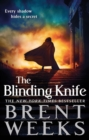 The Blinding Knife : Book 2 of Lightbringer - eBook