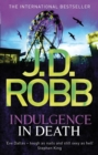 Indulgence In Death : 31 - eBook