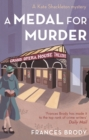 A Medal For Murder : Number 2 in series - eBook