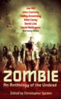 Zombie : An Anthology of the Undead - eBook