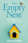The Empty Nest : How to survive and stay close to your adult child - eBook