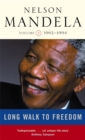 Long Walk To Freedom Vol 2 : 1962-1994 - eBook