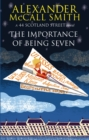 The Importance Of Being Seven - eBook