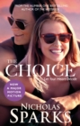 The Choice - eBook