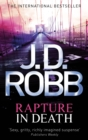 Rapture In Death : In Death Series: Book 4 - eBook