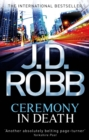 Ceremony In Death - eBook