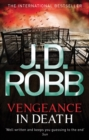 Vengeance In Death - eBook
