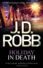 Holiday In Death - eBook