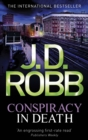 Conspiracy In Death - eBook