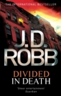 Divided In Death : 18 - eBook