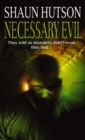 Necessary Evil - eBook